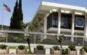 Spiegel: Η ταράτσα της αμερικανικής πρεσβείας στην Αθήνα είναι κέντρο παρακολουθήσεων [εικόνα] - Φωτογραφία 1