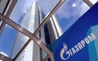 Για χρέος 882 εκατ. δολαρίων κατηγορεί η Gazprom την Ουκρανία - Φωτογραφία 1