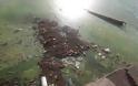 Σε απαράδεκτη κατάσταση η λίμνη της Καστοριάς. Μολυσμένη και βρώμικη [video] - Φωτογραφία 10