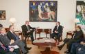 Ολοκλήρωση επίσημης επίσκεψης ΥΕΘΑ Δημήτρη Αβραμόπουλου στην Αρμενία - Φωτογραφία 13