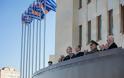 Ολοκλήρωση επίσημης επίσκεψης ΥΕΘΑ Δημήτρη Αβραμόπουλου στην Αρμενία - Φωτογραφία 14