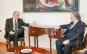 Ολοκλήρωση επίσημης επίσκεψης ΥΕΘΑ Δημήτρη Αβραμόπουλου στην Αρμενία - Φωτογραφία 15