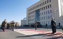 Ολοκλήρωση επίσημης επίσκεψης ΥΕΘΑ Δημήτρη Αβραμόπουλου στην Αρμενία - Φωτογραφία 6