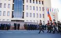 Ολοκλήρωση επίσημης επίσκεψης ΥΕΘΑ Δημήτρη Αβραμόπουλου στην Αρμενία - Φωτογραφία 7