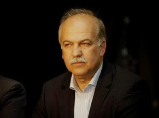 Φλωρίδης: Το ΠΑΣΟΚ δεν έχει βάλει μυαλό - Φωτογραφία 1