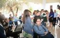 Πάτρα: Άμπετ Χασμάν ονομάστηκε το Πολυδύναμο Κέντρο Ατόμων με Αναπηρία - Φωτογραφία 2