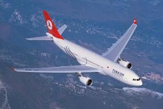 «Όχι» της ΥΠΑ για δεύτερη πτήση Θεσσαλονίκη-Κωνσταντινούπολη - Φωτογραφία 1