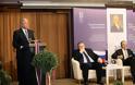 Ομιλία ΥΕΘΑ Δημήτρη Αβραμόπουλου στην Ημερίδα «Ιωάννης Καποδίστριας και Σύγχρονες Ρωσοελληνικές Σχέσεις»