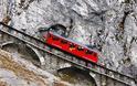 Η πιο απότομη σιδηροδρομική γραμμή στον κόσμο! - Φωτογραφία 4
