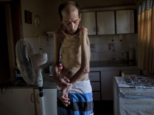 Αργεντινή: Τα φυτοφάρμακα της Μονσάντο σκοτώνουν αγρότες και οικονομία - Φωτογραφία 1