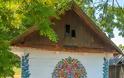 Γνωρίστε το πιο χαριτωμένο χωριό στην Ευρώπη... με ζωγραφισμένα σπιτάκια! [Photos] - Φωτογραφία 10