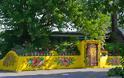 Γνωρίστε το πιο χαριτωμένο χωριό στην Ευρώπη... με ζωγραφισμένα σπιτάκια! [Photos] - Φωτογραφία 13