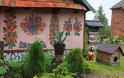Γνωρίστε το πιο χαριτωμένο χωριό στην Ευρώπη... με ζωγραφισμένα σπιτάκια! [Photos] - Φωτογραφία 3