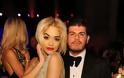 Το ολόχρυσο φόρεμα της Rita Ora [Photos] - Φωτογραφία 5