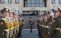 Επίσκεψη υπουργού Εθνικής Άμυνας σε Γεωργία και Αρμενία - Φωτογραφία 2