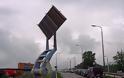 Ιπτάμενη... γέφυρα στην Ολλανδία [Video] - Φωτογραφία 4