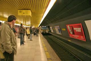 Χάος στο Μιλάνο μετά από 3 εκρήξεις στο Μετρό! - Φωτογραφία 1