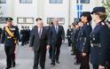 Τελετή ορκωμοσίας των νέων Αξιωματικών στη Σχολή Αξιωματικών Νοσηλευτικής