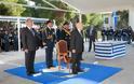 Τελετή ορκωμοσίας των νέων Αξιωματικών στη Σχολή Αξιωματικών Νοσηλευτικής - Φωτογραφία 2