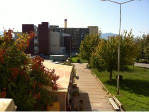 Πάτρα: Υπεγράφη η σύμβαση για την ανακατασκευή του Νοσοκομείου Άγιος Ανδρέας - Φωτογραφία 1