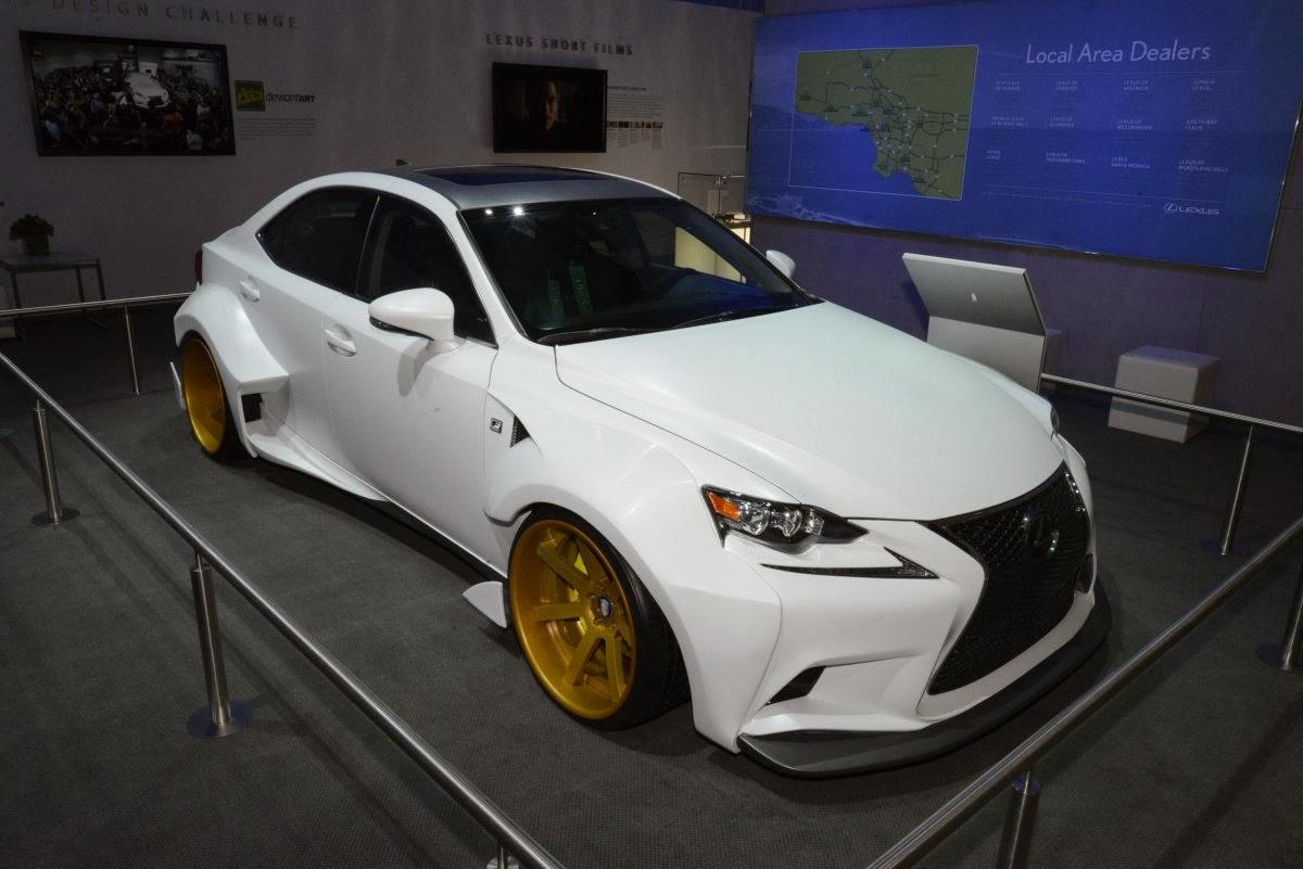 Κάποια από αυτά τα ασύλληπτα μοντέλα αυτοκινήτων εκτίθενται για πρώτη φορά δημόσια - Φωτογραφία 6