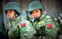 Οι Τούρκοι εκπαιδεύουν Σκοπιανούς Αξιωματικούς σε Καταδρομικές και Αντιαεροπορικές επιχειρήσεις !