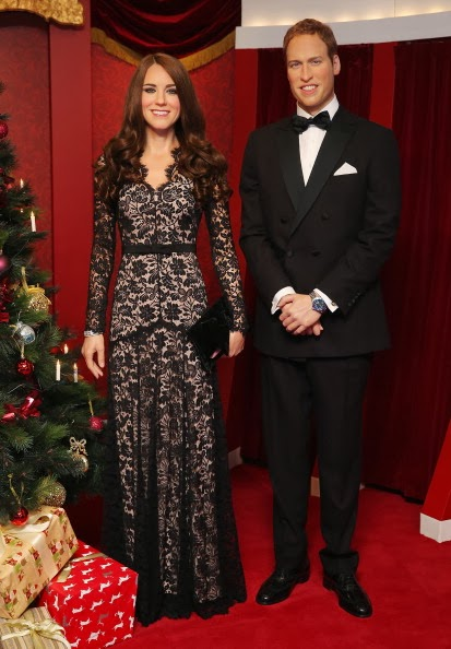 Τα μαγικά Χριστούγεννα της βασιλικής οικογένειας - Φωτογραφία 2
