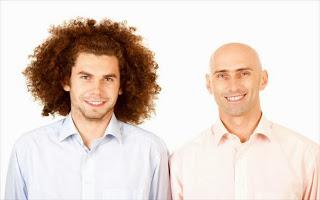 Νέες αποκαλύψεις για τη θεραπεία της φαλάκρας - Φωτογραφία 1