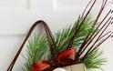 Λύσεις της τελευταίας στιγμής για να δείχνει γιορτινό το σπίτι σου! - Φωτογραφία 3