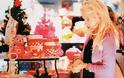 Η μεγάλη στεναχώρια της Ελένης Μενεγάκη μέσα στις γιορτές – Απαλύνει τον πόνο της με ψώνια! Δείτε τι συνέβη