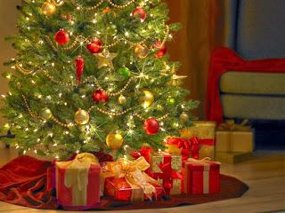 Τα πρώτα μου Χριστούγεννα! - Φωτογραφία 1