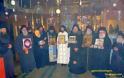 4038 - Φωτογραφίες από τον πρώτο εορτασμό του Αγίου Πορφυρίου Καυσοκαλυβίτου στα Καυσοκαλύβια - Φωτογραφία 2
