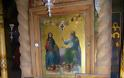 4038 - Φωτογραφίες από τον πρώτο εορτασμό του Αγίου Πορφυρίου Καυσοκαλυβίτου στα Καυσοκαλύβια - Φωτογραφία 6