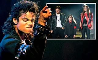 Τα παιδιά του Μάικλ Τζάκσον μιλούν για τον πατέρα τους - Φωτογραφία 1