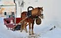 Οι 7 καλύτερες προτάσεις για να χαρείτε τον πραγματικό ρωσικό χειμώνα