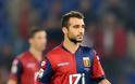 Στο top-10 καλύτερων ξένων της Serie A ο Φετφατζίδης