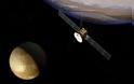 Αναθερμαίνονται τα αμερικανικά σχέδια διαστημικής αποστολής στον δορυφόρο του Δία