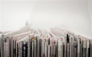 Τι παίζουν οι εφημερίδες της Κυριακής - Φωτογραφία 1