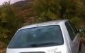 Γεμάτος από λακκούβες ο δρόμος για τη Σκάλα Ναυπακτίες - Ζημιές σε αυτοκίνητα - Φωτογραφία 5