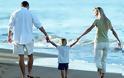 """DNA: Ποιά στοιχεία """"κληρονομεί"""" το μωρό από τους γονείς"""