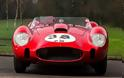 Το κομψοτέχνημα της Ferrari του 1957 έσπασε όλα τα κοντέρ τιμής!
