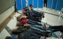 Σοκαριστικές εικόνες από το μακελειό στον σιδηροδρομικό σταθμό της Κίνας – Τουλάχιστον 33 νεκροί, ανάμεσά τους και 4 τρομοκράτες (Προσοχή σκληρές Φωτό) - Φωτογραφία 2
