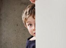 Δώστε θάρρος στο παιδί σας παίζοντας μαζί του! - Φωτογραφία 1