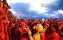 Ναύπλιο: Καρναβάλι και συναυλία με τους Ονιράμα