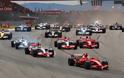 Την επιθυμία η Formula 1 να φιλοξενείται στο Αζερμπαϊτζάν εξέφρασε ο Έκλεστοουν
