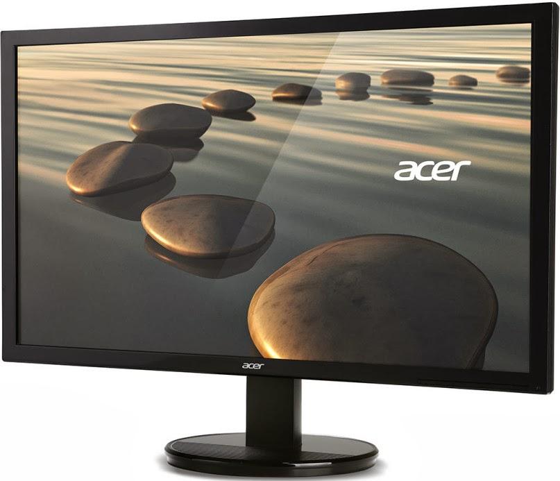 Αcer : Aνακοίνωσε νέα οθόνη 27 ιντσών με ανάλυση 2560 x 1440 pixels - Φωτογραφία 1