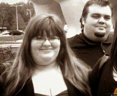 Δεν θα πιστεύετε πως έγινε αυτό το ζευγάρι μέσα σε 19 μήνες! [photos] - Φωτογραφία 2