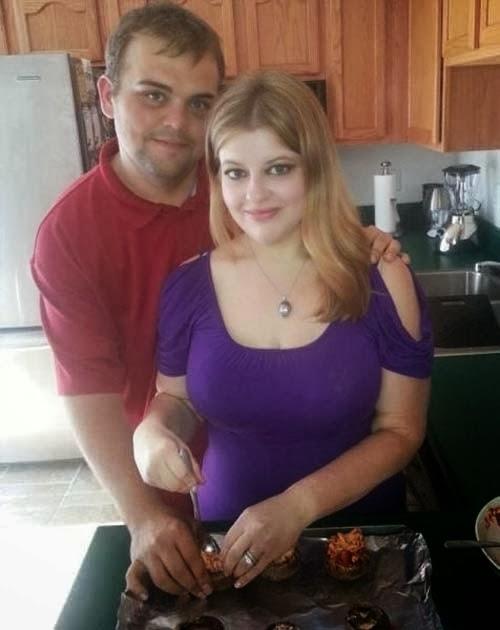 Δεν θα πιστεύετε πως έγινε αυτό το ζευγάρι μέσα σε 19 μήνες! [photos] - Φωτογραφία 3