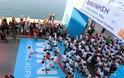 Μια γιορτή του αθλητισμού για μικρούς και μεγάλους  την Κυριακή (09/03) στην Πλατεία Αριστοτέλους!