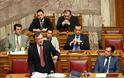 Γεροντόπουλος: «Δεν απεμπολούμε  τις γερμανικές αποζημιώσεις»
